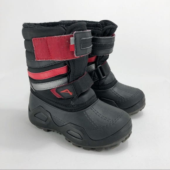 b747c68386be Acton Other - Toddler Boy s Snow Boots! Size 12